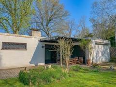 NEU zum Verkauf in Bochum - Weitmar - Bungalow - Rückansicht - Reuter Immobilien – Immobilienmakler