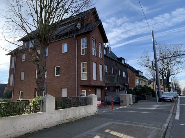 NEU zur Vermietung in Bochum Linden - Außenansicht - Reuter Immobilien – Immobilienmakler