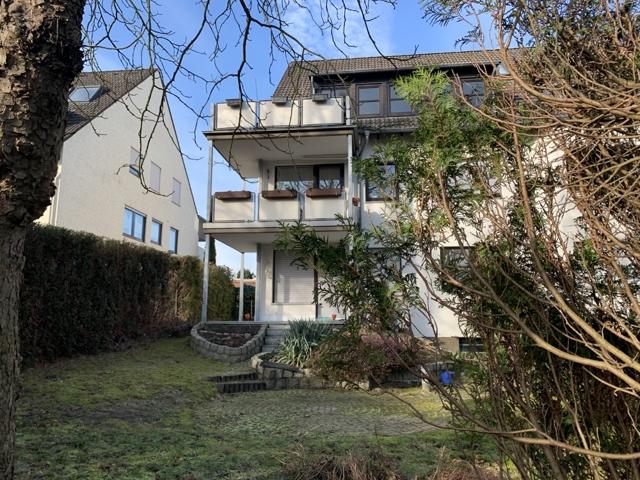 NEU zur Vermietung in Bochum Oberdahlhausen - Garten - Reuter Immobilien – Immobilienmakler (3)