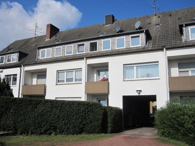 NEU zur Vermietung in Herten - Außenansicht - Reuter Immobilien – Immobilienmakler