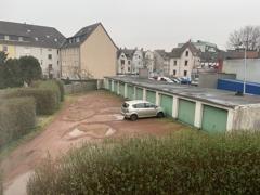 NEU zur Vermietung in Herten - Garagenhof - Reuter Immobilien – Immobilienmakler