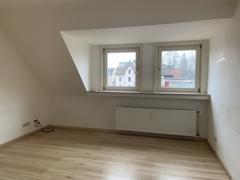 NEU zur Vermietung in Herten - Wohnzimmer - Reuter Immobilien – Immobilienmakler