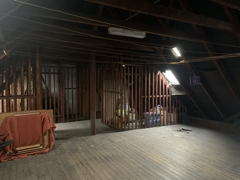 NEU zur Vermietung in Herten - Dachboden - Reuter Immobilien – Immobilienmakler