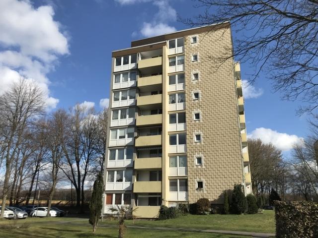 NEU zur Vermietung in Herne - Außenansicht - Reuter Immobilien – Immobilienmakler