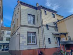 NEU zur Vermietung in Bochum Langendreer - Außenansicht hinten - Reuter Immobilien – Immobilienmakler