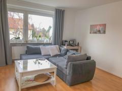 NEU zur Vermietung in Bochum Oberdahlhausen - Wohnzimmer - Reuter Immobilien – Immobilienmakler (2)