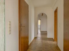 NEU zur Vermietung in Bochum Oberdahlhausen - Diele - Reuter Immobilien – Immobilienmakler