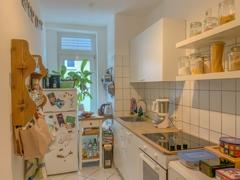 NEU zum Verkauf in Bochum - Riemke - Eigentumswohnung - Küche - Reuter Immobilien – Immobilienmakler