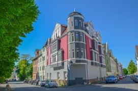 NEU zum Verkauf in Bochum - Riemke - Eigentumswohnung - Außenansicht - Reuter Immobilien – Immobilienmakler