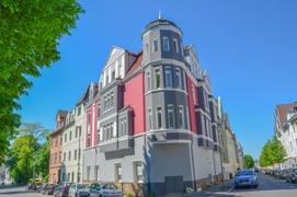 NEU zum Verkauf in Bochum - Riemke - Eigentumswohnung - Außenansicht - Reuter Immobilien – Immobilienmakler (4)