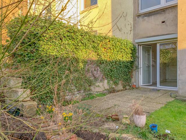NEU zur Vermietung in Bochum Hamme - Terrasse - Reuter Immobilien – Immobilienmakler