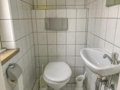 NEU zur Vermietung in Catrop Rauxel - WC - Reuter Immobilien – Immobilienmakler