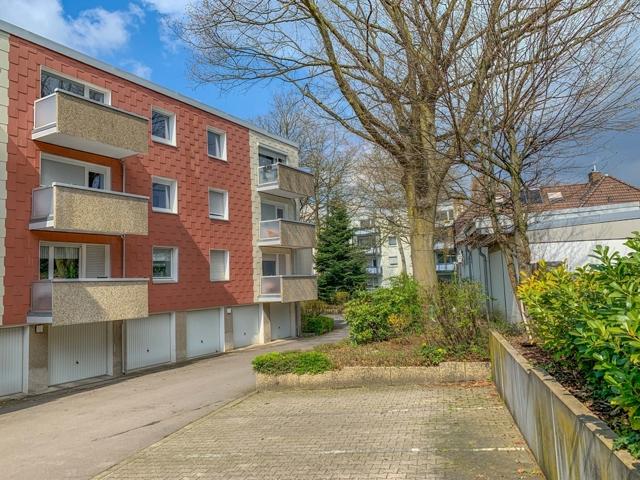 NEU zur Vermietung in Bochum Westenfeld - Außenansicht - Reuter Immobilien – Immobilienmakler