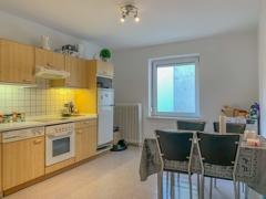 NEU zur Vermietung in Bochum Ehrenfeld - Wohnküche - Reuter Immobilien – Immobilienmakler