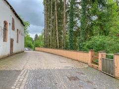 NEU zur Vermietung in Bochum Linden - Außengelände - Reuter Immobilien – Immobilienmakler