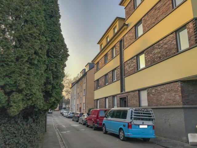 NEU zur Vermietung in Bochum Mitte - Außenansicht - Reuter Immobilien – Immobilienmakler (2)