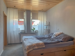 NEU zur Vermietung in Bochum Linden - Schlafzimmer 1 - Reuter Immobilien – Immobilienmakler