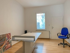 NEU zur Vermietung in Bochum Höntrop - Büroraum links - Reuter Immobilien – Immobilienmakler