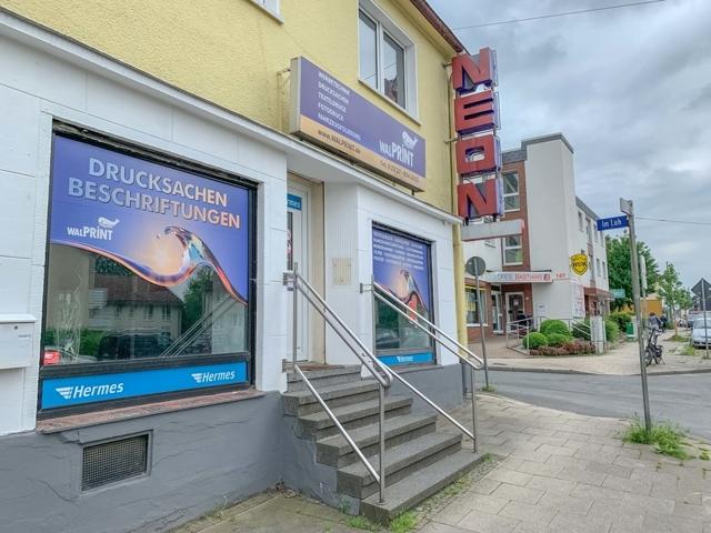 NEU zur Vermietung in Bochum Höntrop - Außenansicht - Reuter Immobilien – Immobilienmakler