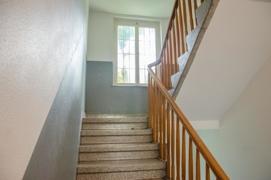 NEU zum Verkauf in Dortmund - Körne - Eigentumswohnung - Hausflur - Reuter Immobilien – Immobilienmakler