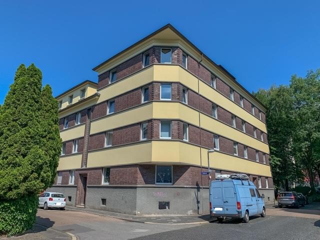 NEU zur Vermietung in Bochum Mitte - Außenansicht - Reuter Immobilien – Immobilienmakler - Kopie