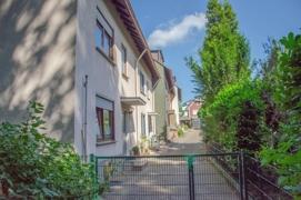 NEU zum Verkauf in Bochum - Wiemelhausen - Reihenendhaus - Außenansicht vorne - Reuter Immobilien – Immobilienmakler (3)