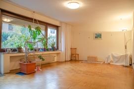 NEU zum Verkauf in Bochum - Wiemelhausen - Reihenendhaus - Wohnzimmer - Reuter Immobilien – Immobilienmakler (2)