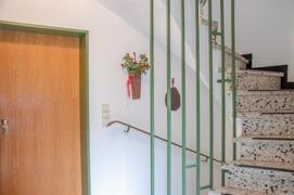 NEU zum Verkauf in Bochum - Wiemelhausen - Reihenendhaus - Treppehaus EG - Reuter Immobilien – Immobilienmakler