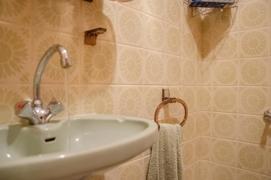 NEU zum Verkauf in Bochum - Wiemelhausen - Reihenendhaus - Gäste WC EG - Reuter Immobilien – Immobilienmakler