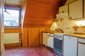 NEU zum Verkauf in Bochum - Wiemelhausen - Reihenendhaus - Küche 2. OG - Reuter Immobilien – Immobilienmakler