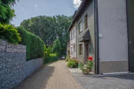 NEU zum Verkauf in Bochum - Wiemelhausen - Reihenendhaus - Privatweg zum Haus - Reuter Immobilien – Immobilienmakler