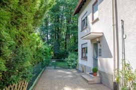 NEU zum Verkauf in Bochum - Wiemelhausen - Reihenendhaus - Außenansicht vorne - Reuter Immobilien – Immobilienmakler