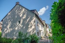 NEU zum Verkauf in Bochum - Wiemelhausen - Reihenendhaus - Außenansicht vorne - Reuter Immobilien – Immobilienmakler (2)