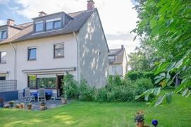 NEU zum Verkauf in Bochum - Wiemelhausen - Reihenendhaus - Außenansicht - Reuter Immobilien – Immobilienmakler
