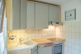 NEU zum Verkauf in Bochum - Wiemelhausen - Reihenendhaus - Küche - Reuter Immobilien – Immobilienmakler