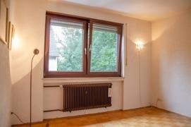 NEU zum Verkauf in Bochum - Wiemelhausen - Reihenendhaus - Schlafzimmer 1. OG - Reuter Immobilien – Immobilienmakler