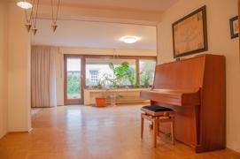 NEU zum Verkauf in Bochum - Wiemelhausen - Reihenendhaus - Wohnzimmer - Reuter Immobilien – Immobilienmakler