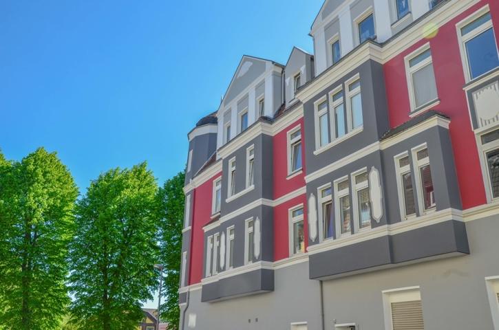 NEU zur Vermietung in Bochum - Riemke - Außenansicht - Reuter Immobilien – Immobilienmakler