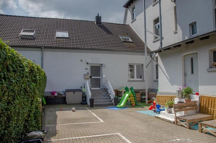 NEU zum Verkauf in Bochum Dahlhausen - Eigentumswohnung - Außenansicht - Reuter Immobilien – Immobilienmakler