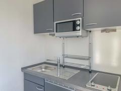 NEU zur Vermietung in Hattingen - Küche - Reuter Immobilien – Immobilienmakler (2)