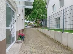 NEU zur Vermietung in Bochum Harpen - Hauseingang - Reuter Immobilien – Immobilienmakler