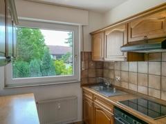 NEU zur Vermietung in Bochum Harpen - Küche - Reuter Immobilien – Immobilienmakler