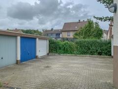 NEU zur Vermietung in Bochum Harpen - Garagenhof - Reuter Immobilien – Immobilienmakler