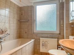 NEU zur Vermietung in Bochum Harpen - Badezimmer - Reuter Immobilien – Immobilienmakler