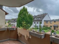 NEU zur Vermietung in Bochum Harpen - Balkon - Reuter Immobilien – Immobilienmakler
