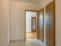 NEU zur Vermietung in Bochum Harpen - Diele - Reuter Immobilien – Immobilienmakler