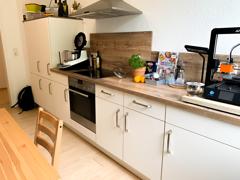 NEU zur Vermietung in Castrop Rauxel - Küche - Reuter Immobilien – Immobilienmakler (2)