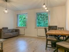 NEU zur Vermietung in Bochum Ehrenfeld - Wohnzimmer - Reuter Immobilien – Immobilienmakler