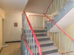 NEU zur Vermietung in Bochum Ehrenfeld - Hausflur - Reuter Immobilien – Immobilienmakler