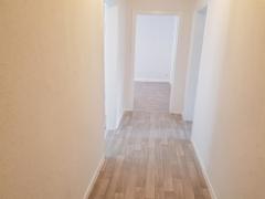 NEU zur Vermietung in Bochum Hamme - Diele - Reuter Immobilien – Immobilienmakler